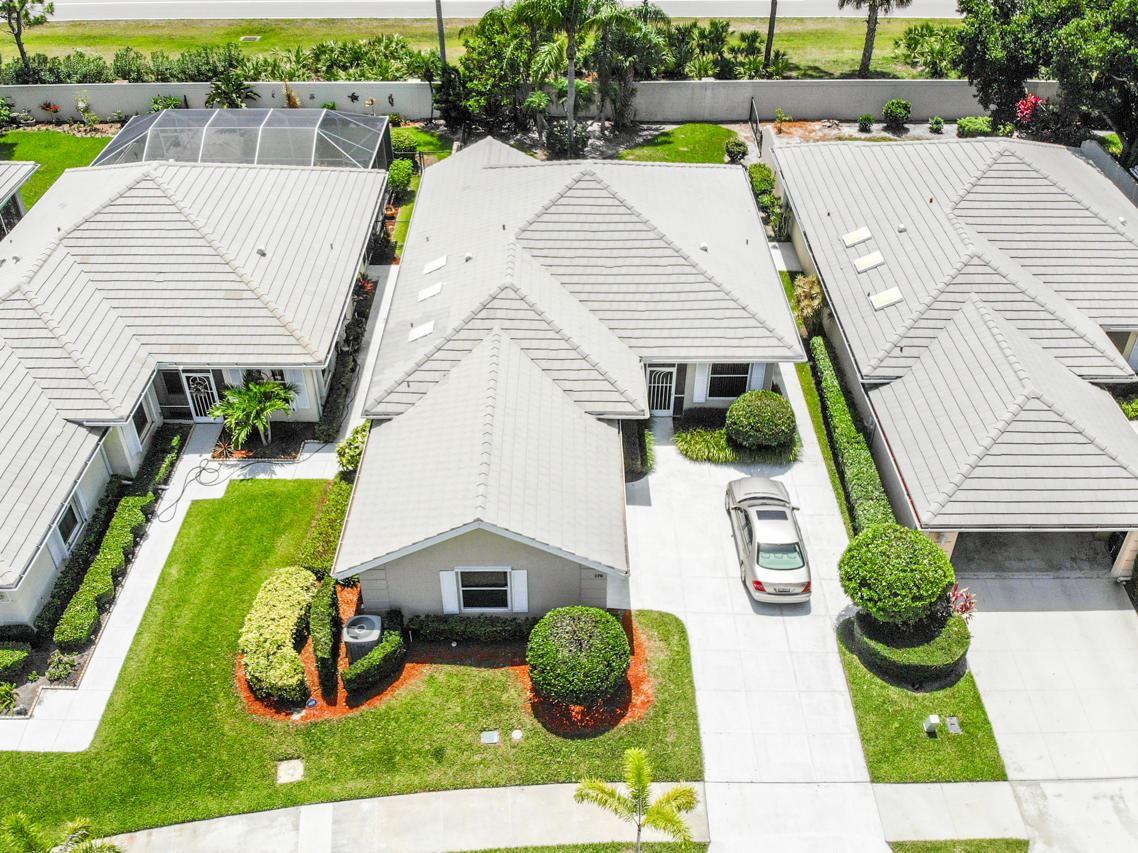 176 NW Bentley Circle, Port Saint Lucie, FL 34986 - #: RX-10683338