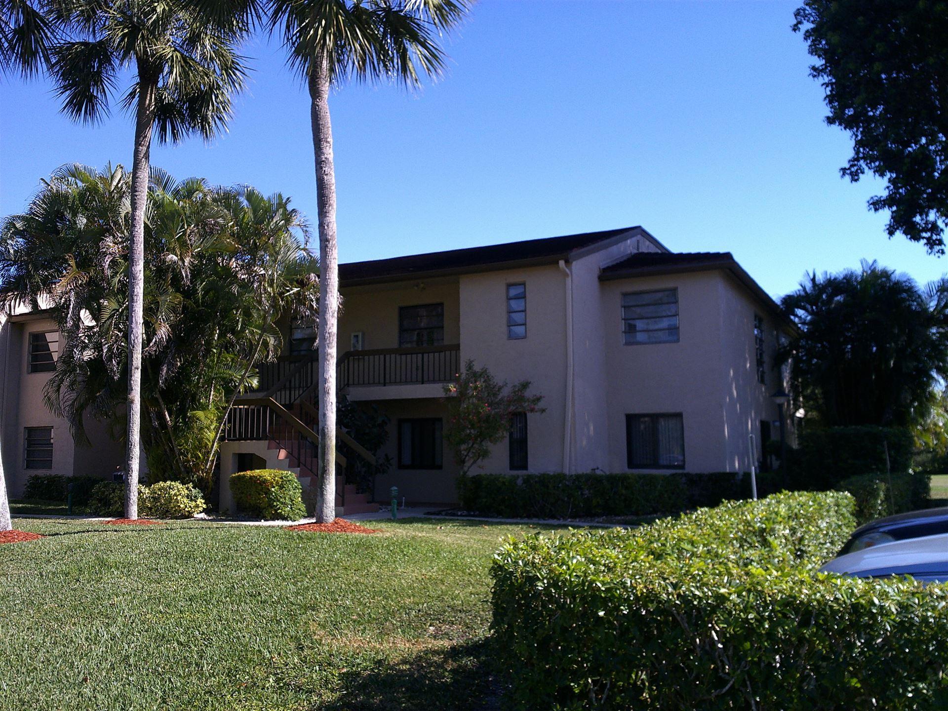 21215 Lago Circle #L, Boca Raton, FL 33433 - #: RX-10688338