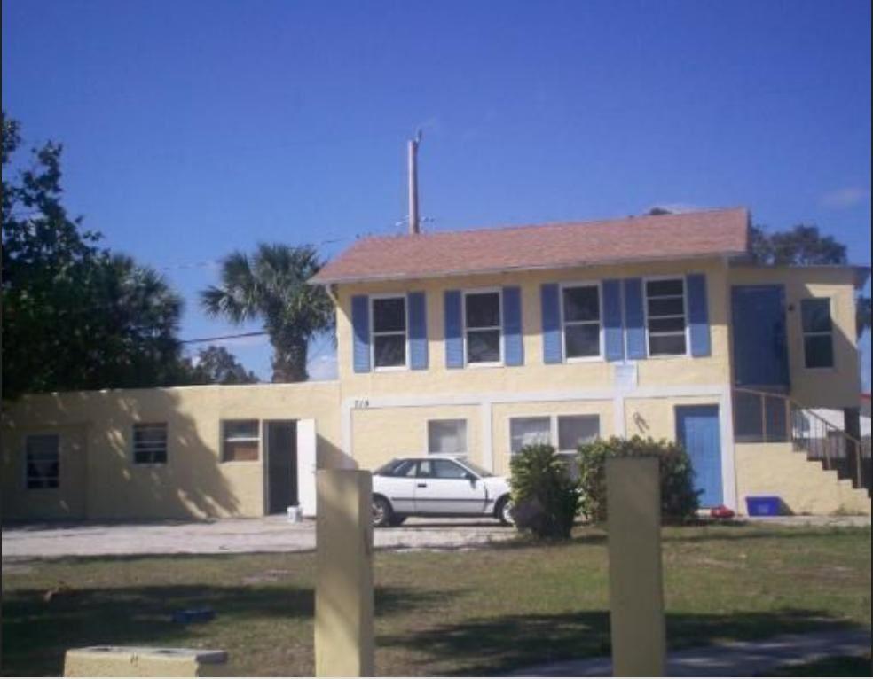 719 52nd Street, West Palm Beach, FL 33407 - #: RX-10704338