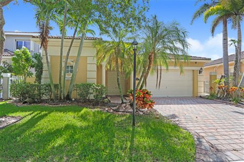 Photo of 5825 NW 122 Drive, Coral Springs, FL 33076 (MLS # RX-10545339)