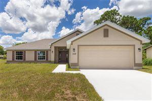 Photo of 5811 Balsam Drive, Fort Pierce, FL 34982 (MLS # RX-10554339)