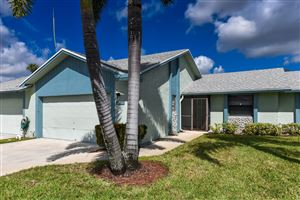 Photo of 9087 SW 22nd Street #C, Boca Raton, FL 33428 (MLS # RX-10570339)