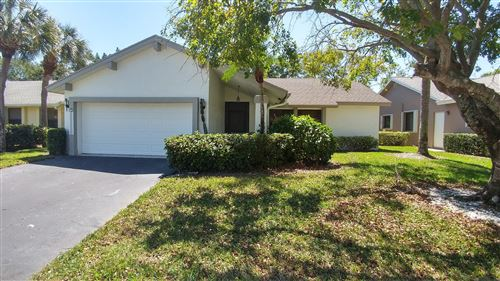 Photo of Listing MLS rx in 10554 180th Place S Boca Raton FL 33498