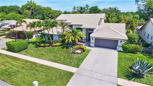 Photo of Listing MLS rx in 22221 Martella Avenue Boca Raton FL 33433