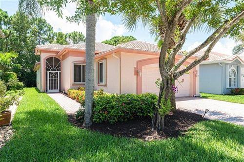 Photo of 8331 Siciliano Street, Boynton Beach, FL 33472 (MLS # RX-10633339)