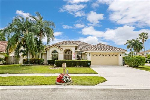 Photo of 7824 Penwood Court, Lake Worth, FL 33467 (MLS # RX-10686339)