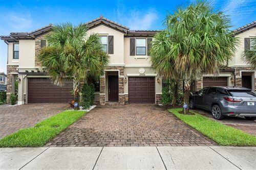 Photo of 13059 Anthorne Lane, Boynton Beach, FL 33436 (MLS # RX-10747339)