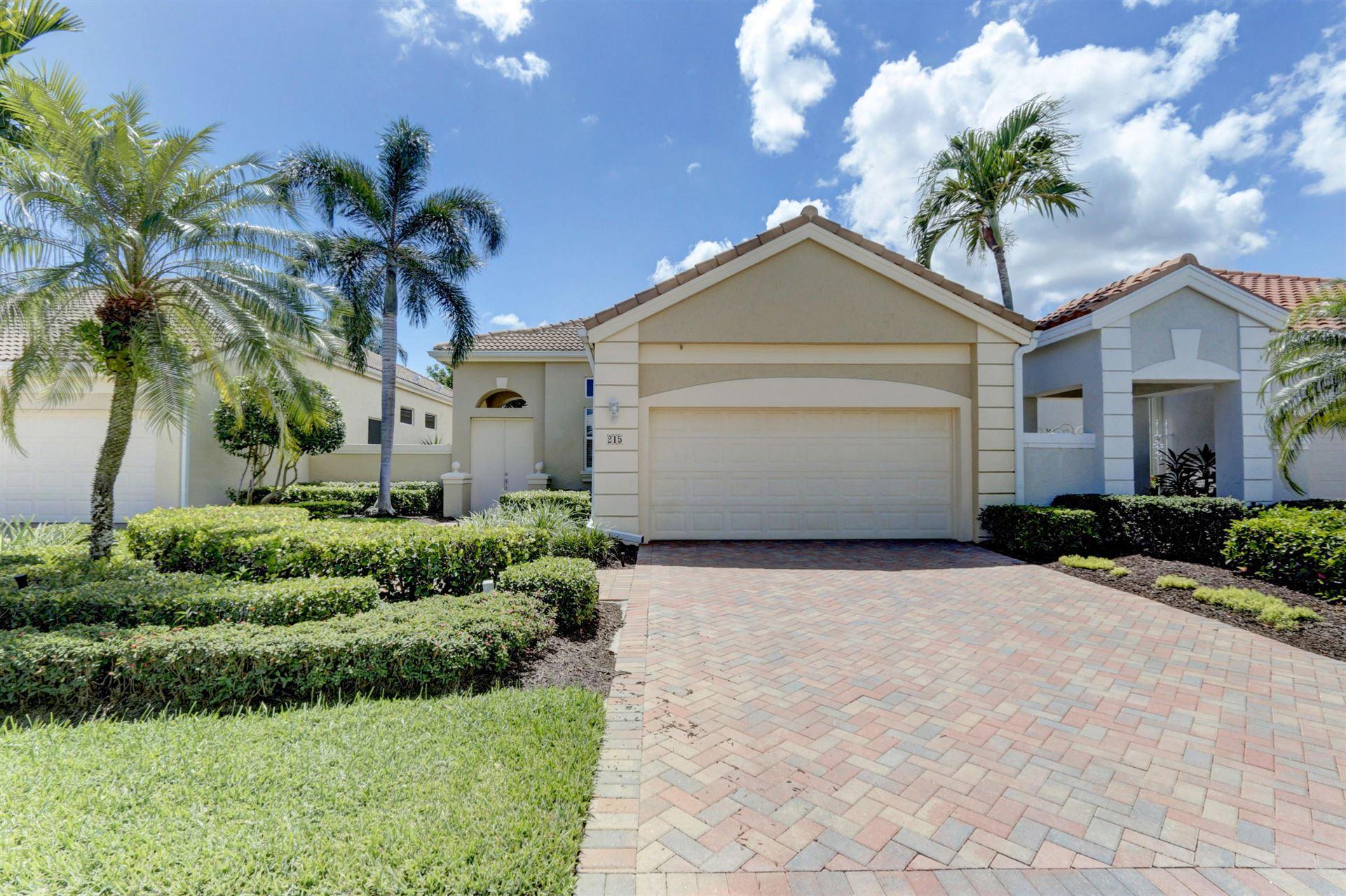 Photo of 215 Coral Cay Terrace, Palm Beach Gardens, FL 33418 (MLS # RX-10651339)