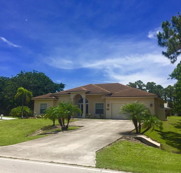 3125 SW Savona Boulevard, Port Saint Lucie, FL 34953 - #: RX-10704339