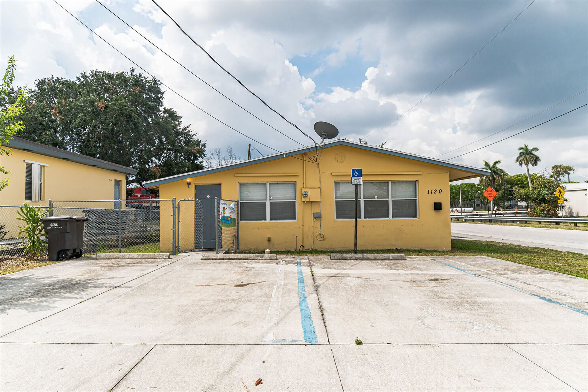1120 13th Street, West Palm Beach, FL 33401 - MLS#: RX-10712339