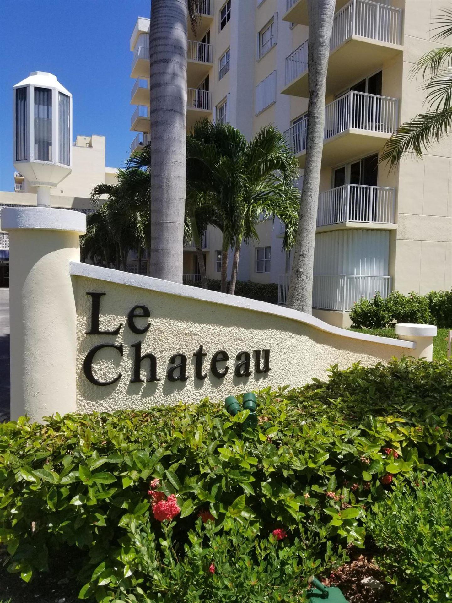 3540 S Ocean Boulevard #208, South Palm Beach, FL 33480 - MLS#: RX-10726339