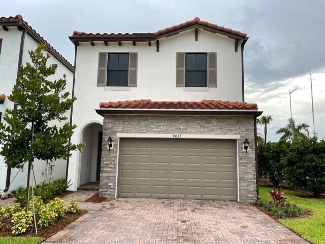 Photo of 4017 Screw Pine Cv, Riviera Beach, FL 33410 (MLS # RX-10731339)