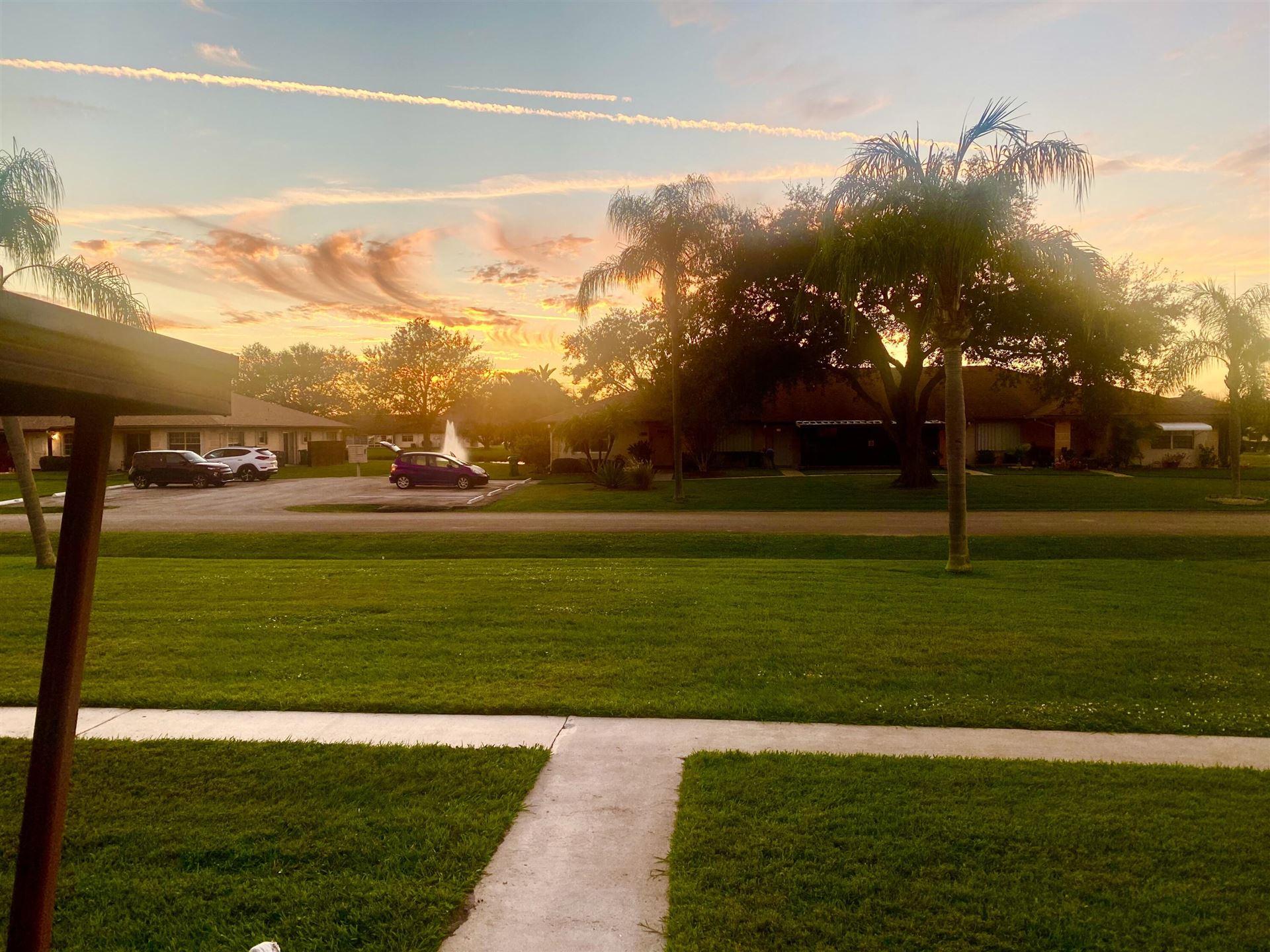 5832 Summerfield Court #50, Fort Pierce, FL 34982 - #: RX-10752339