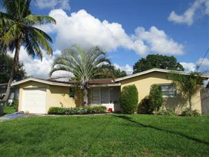 Photo of 1861 NW 31st Court, Oakland Park, FL 33309 (MLS # RX-10566340)