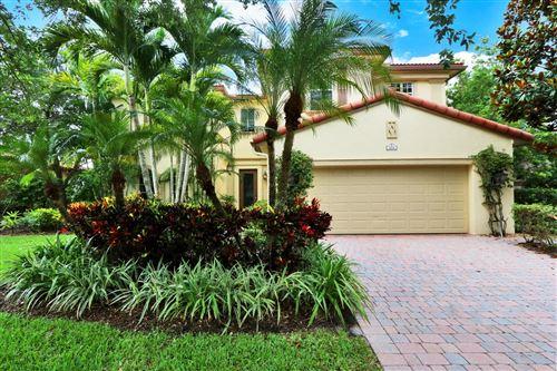 Foto de inmueble con direccion 1214 Merlot Drive Palm Beach Gardens FL 33410 con MLS RX-10636340
