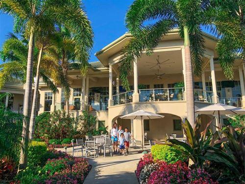 Foto de inmueble con direccion 3702 Bridgewood Drive #3702 Boca Raton FL 33434 con MLS RX-10637340