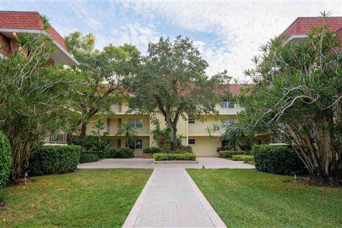 Photo of 5510 Tamberlane Circle #146, Palm Beach Gardens, FL 33418 (MLS # RX-10687340)