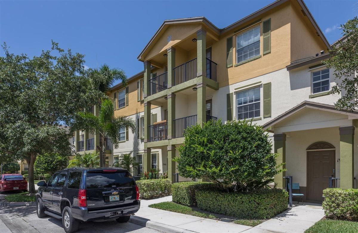 1946 SE Avon Park Drive, Port Saint Lucie, FL 34952 - #: RX-10623340
