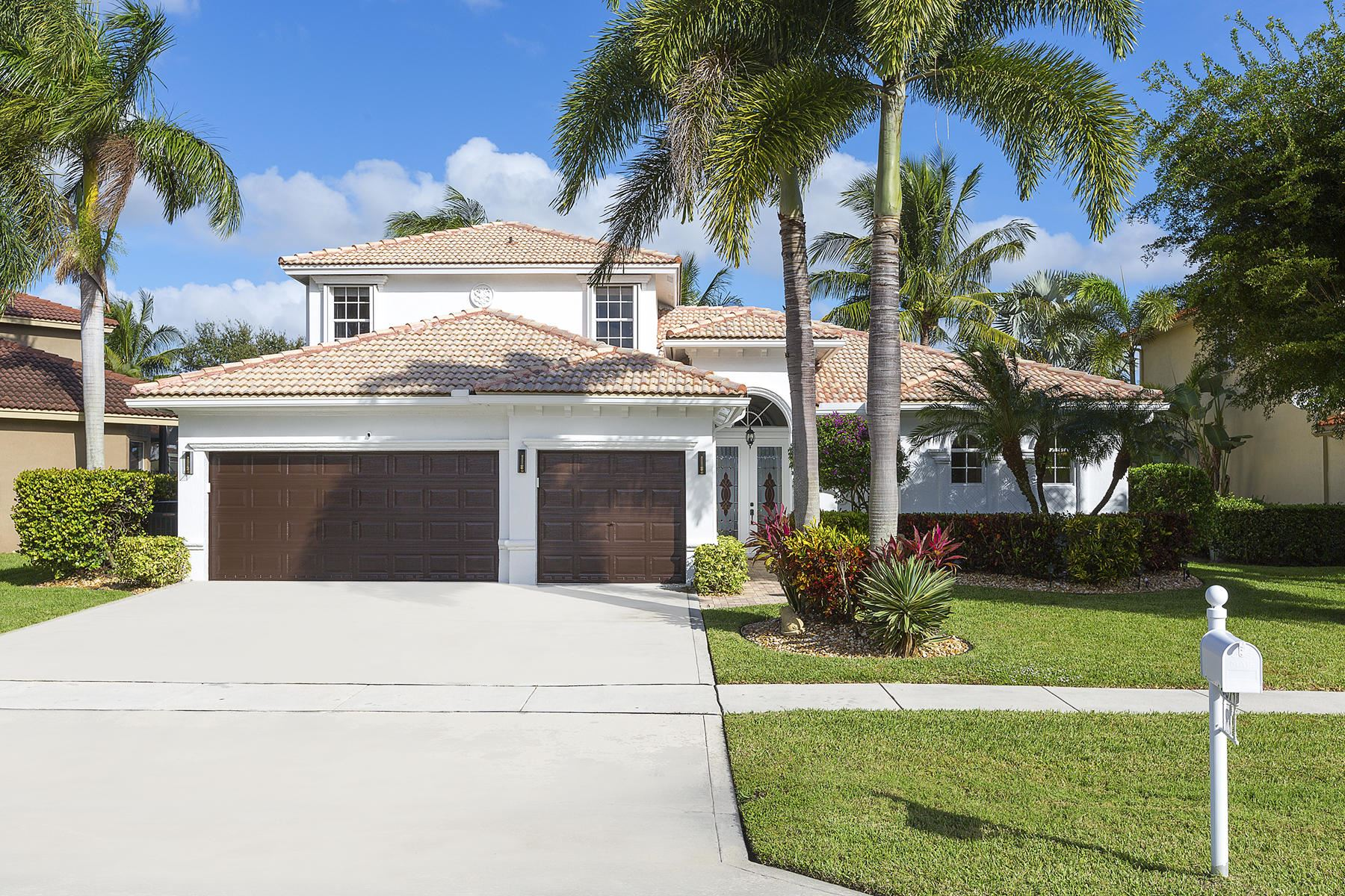 3371 Harness Circle, Lake Worth, FL 33449 - #: RX-10672340