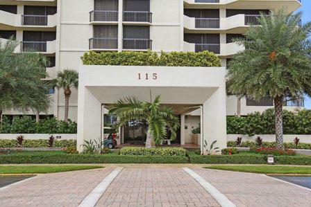Photo of 115 Lakeshore Drive #1248, North Palm Beach, FL 33408 (MLS # RX-10674340)