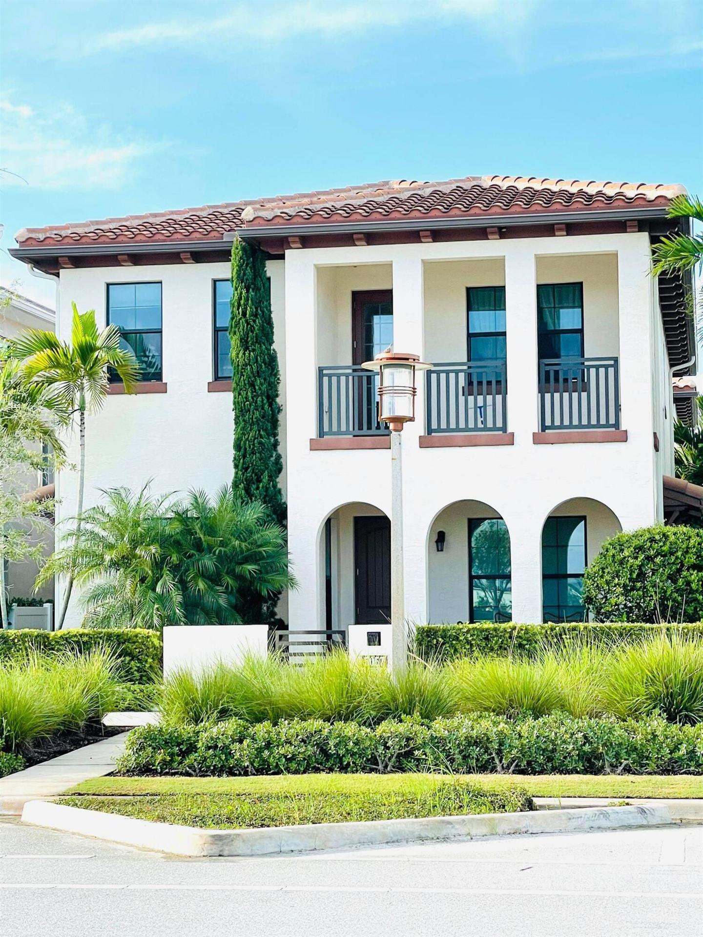5057 Grandiflora Rd Road, Palm Beach Gardens, FL 33418 - #: RX-10723340