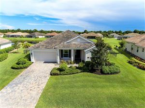 Photo of 7610 Mesetta Way, Vero Beach, FL 32967 (MLS # RX-10555341)