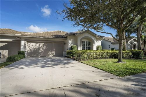 Photo of 7445 Rockbridge Circle, Lake Worth, FL 33467 (MLS # RX-10585341)
