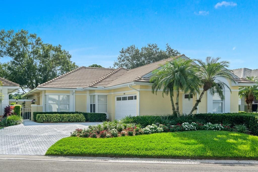 2515 SW Brookwood Lane, Palm City, FL 34990 - #: RX-10628341