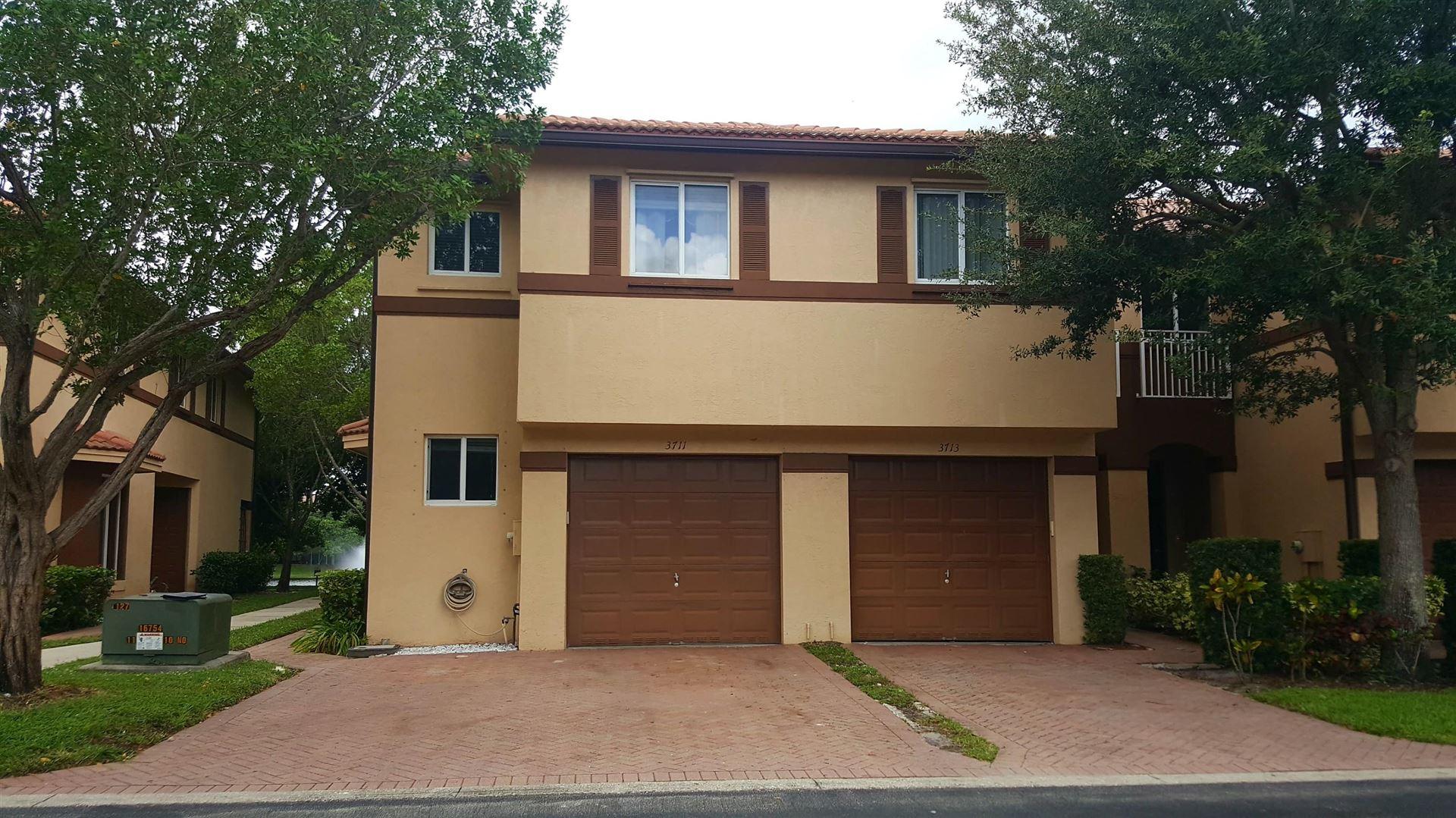 3711 Oleander Terrace, Riviera Beach, FL 33404 - #: RX-10666341