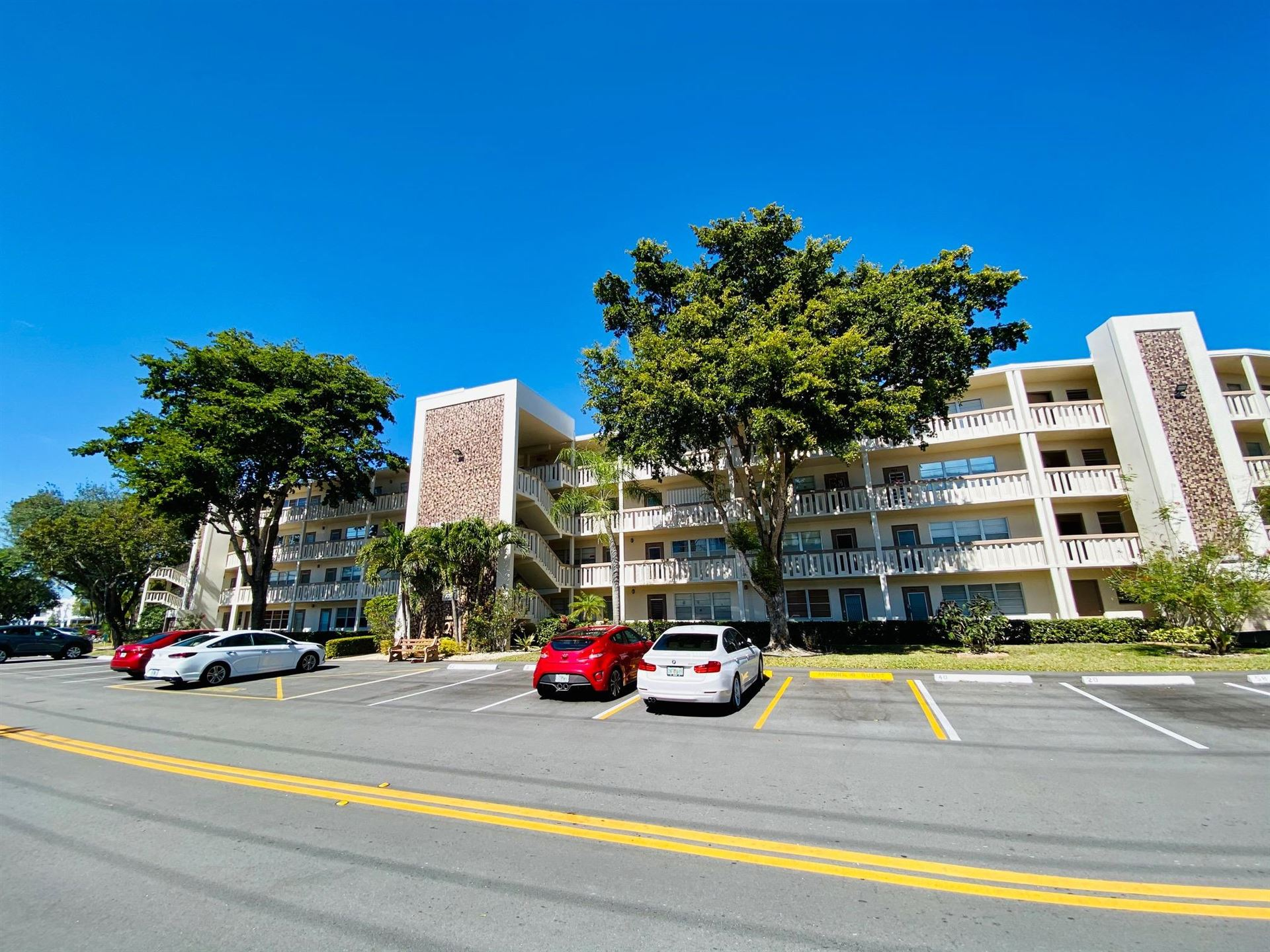 2068 Newport Q #2068, Deerfield Beach, FL 33442 - MLS#: RX-10694341
