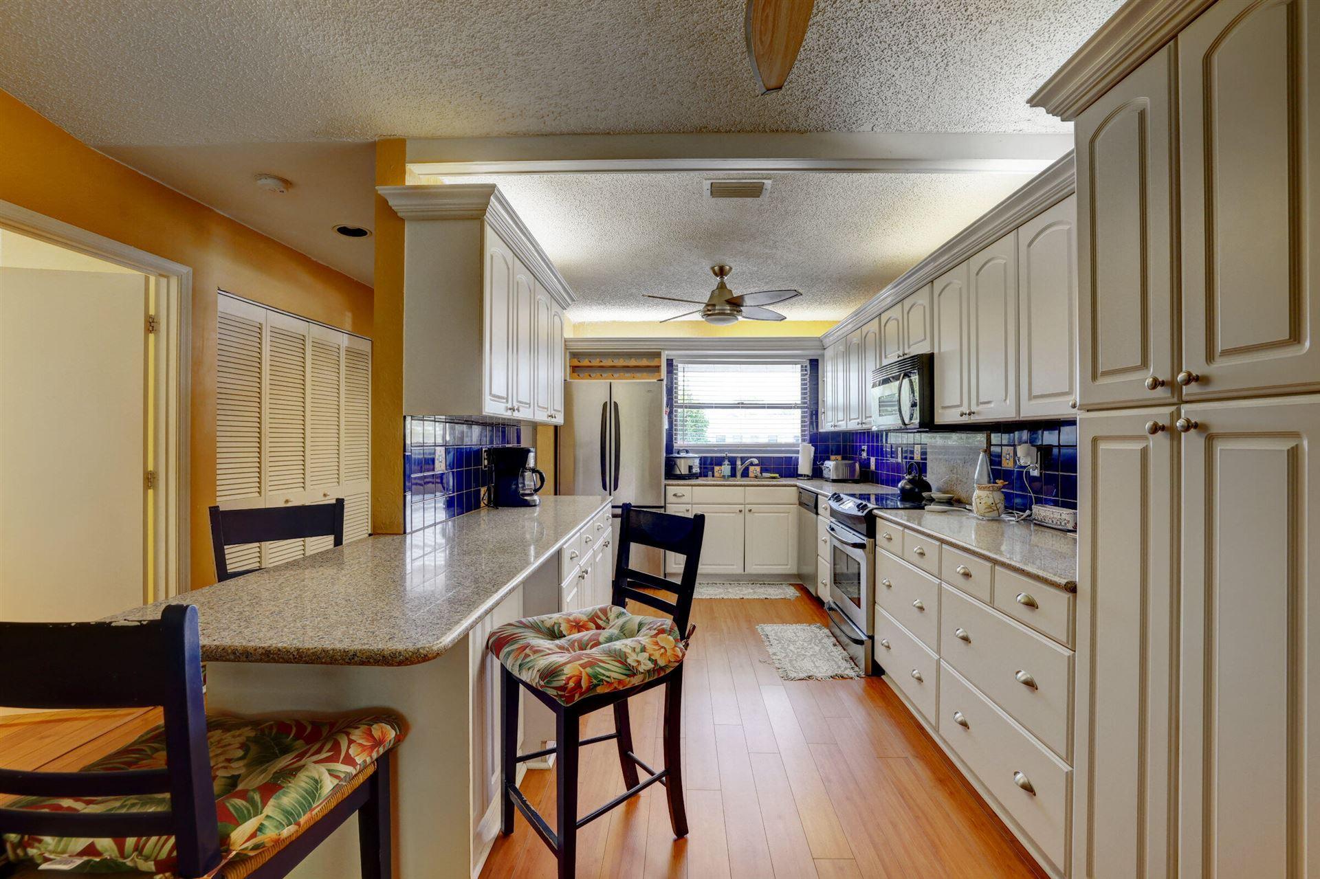 1230 SE Parkview Place #D9, Stuart, FL 34994 - MLS#: RX-10718341