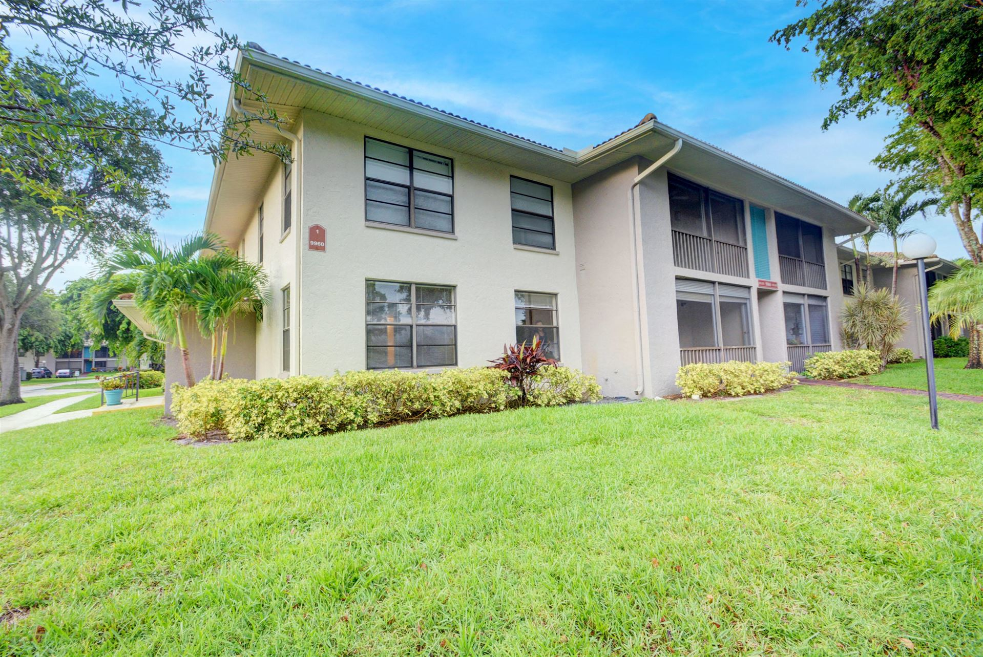 9960 Pineapple Tree Drive #101, Boynton Beach, FL 33436 - MLS#: RX-10733341