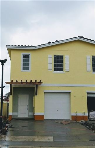 Photo of Listing MLS rx in 1110 NW 40th Terrace Lauderhill FL 33313