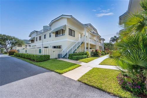 Photo of 630 Bella Vista Court S #30, Jupiter, FL 33477 (MLS # RX-10684342)