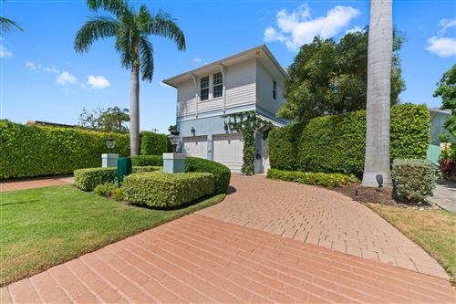 Photo of 345 Murray Road, West Palm Beach, FL 33405 (MLS # RX-10685342)