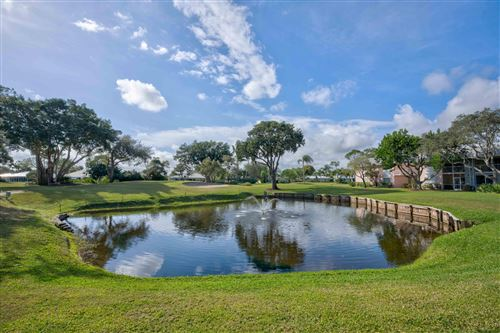 Photo of 18081 SE Country Club Drive #337, Jupiter, FL 33469 (MLS # RX-10687342)