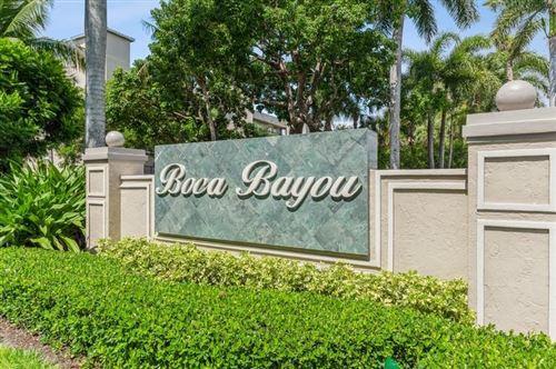 Photo of 9 Royal Palm Way #206, Boca Raton, FL 33432 (MLS # RX-10726342)