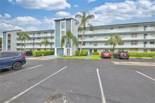 Photo of 7688 NW 18th Street #405, Margate, FL 33063 (MLS # RX-10736342)