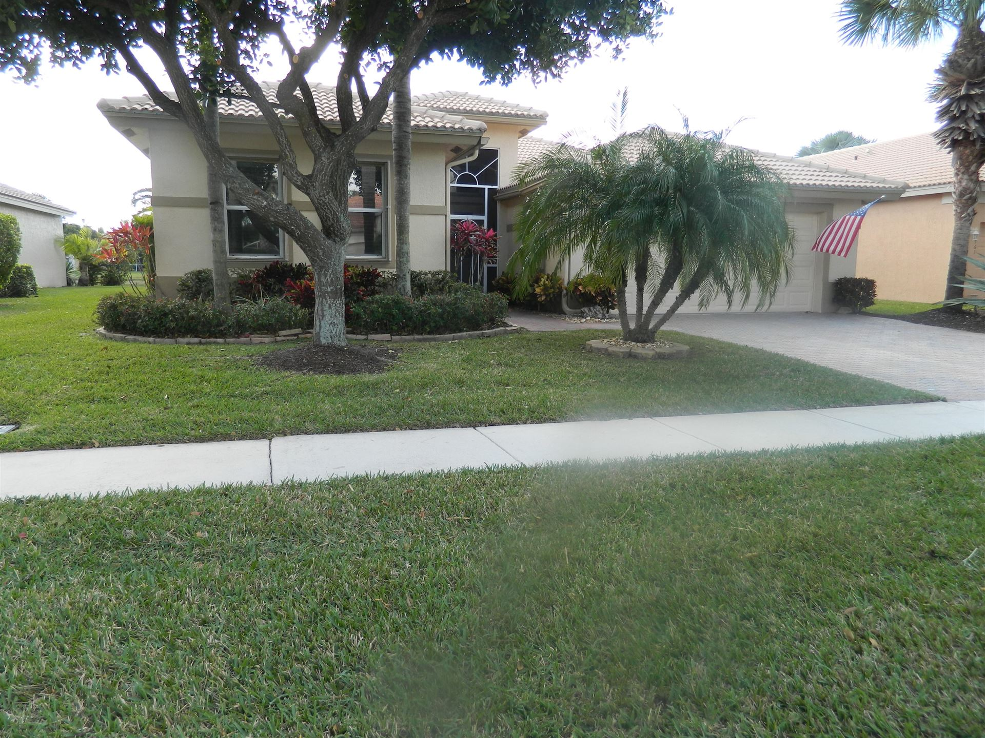 8767 Bellido Circle, Boynton Beach, FL 33472 - #: RX-10662342