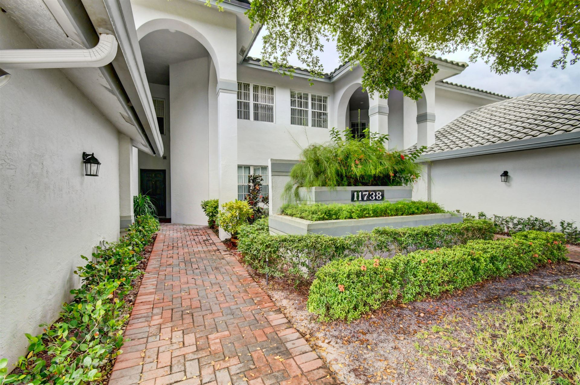 11738 Briarwood Circle #3, Boynton Beach, FL 33437 - #: RX-10663342