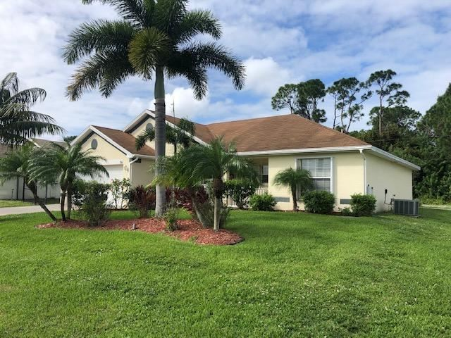 761 SW General Patton Terrace, Port Saint Lucie, FL 34953 - #: RX-10673342