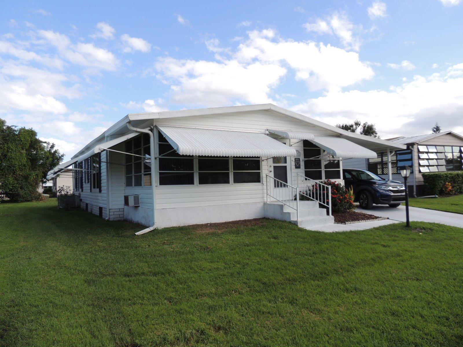 8204 W Bitterbush Lane, Port Saint Lucie, FL 34952 - MLS#: RX-10674342