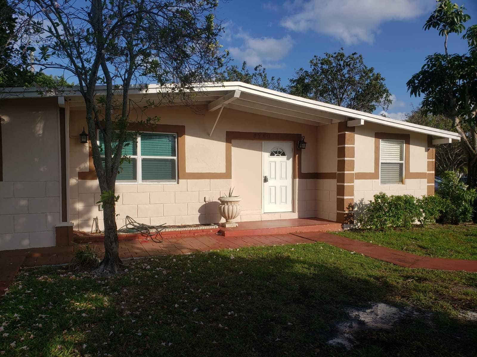4780 NE 17th Avenue, Pompano Beach, FL 33064 - #: RX-10705342