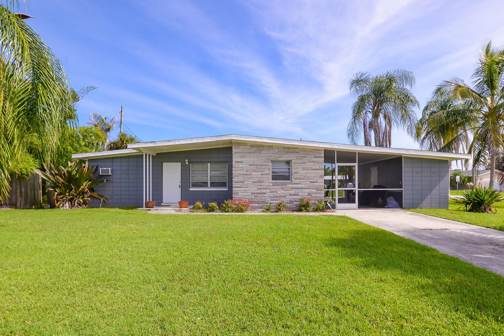 768 Lomas Street N, Port Saint Lucie, FL 34952 - #: RX-10742342