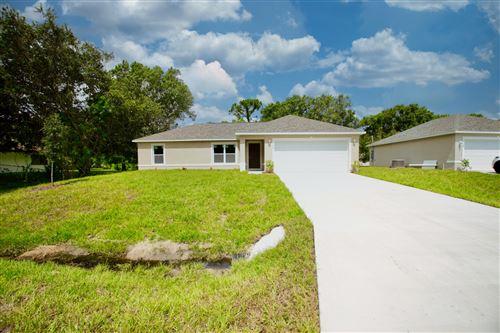 Photo of 144 S Oak Street, Fellsmere, FL 32948 (MLS # RX-10638343)