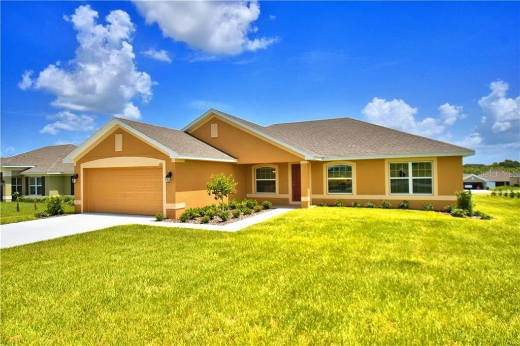 139 SW Milburn Circle, Port Saint Lucie, FL 34953 - #: RX-10626343