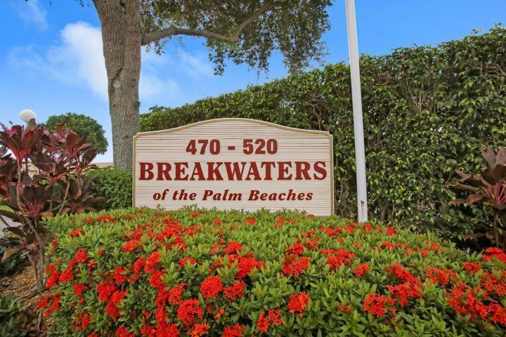 480 Executive Center Drive #1-E, West Palm Beach, FL 33401 - #: RX-10629343