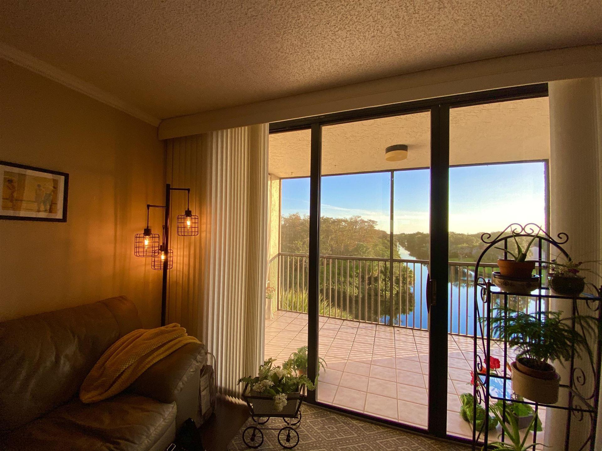3000 NW 42nd Avenue #B501, Coconut Creek, FL 33066 - #: RX-10678343