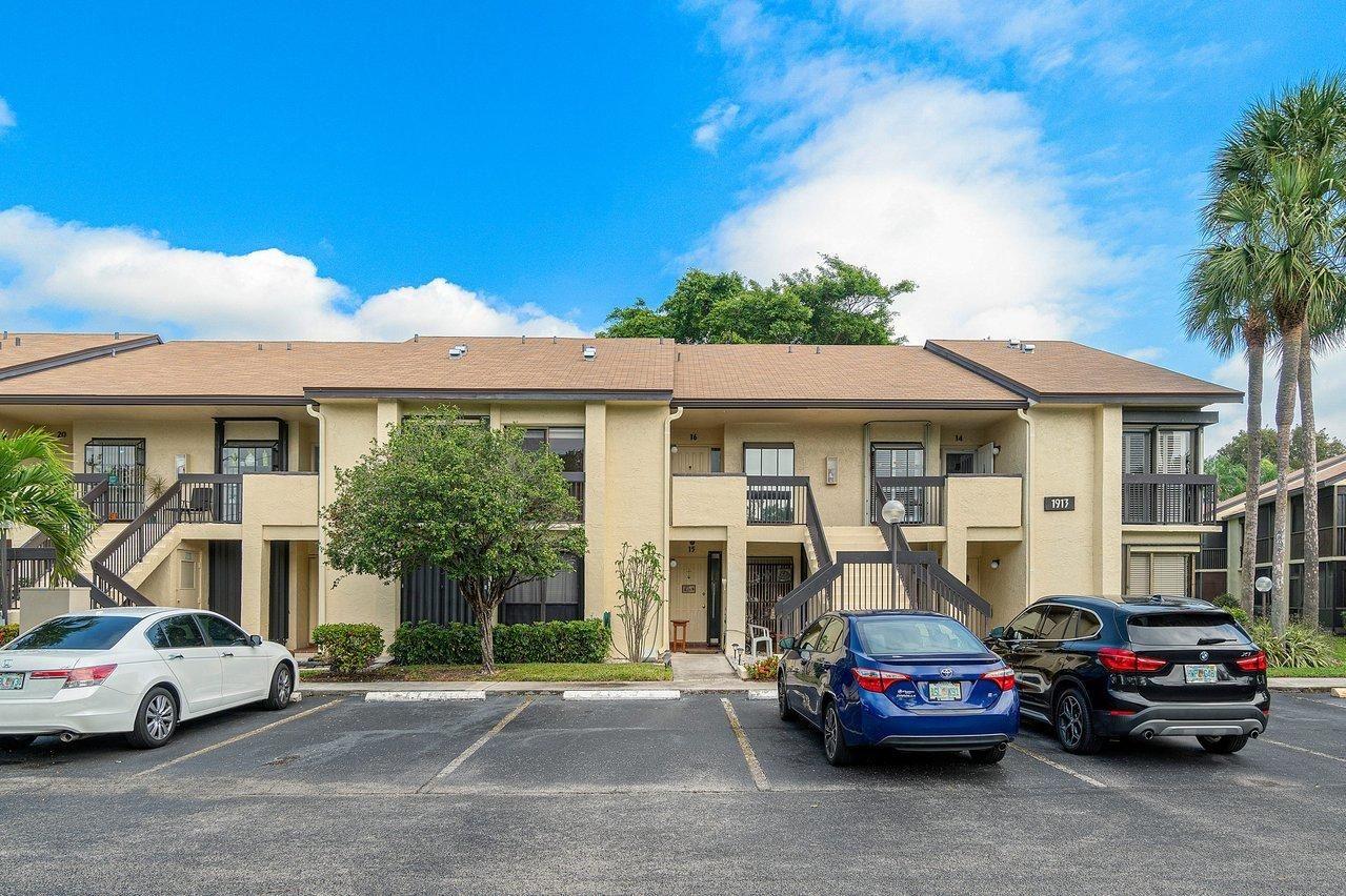 1913 SW 15th Street #16, Deerfield Beach, FL 33442 - #: RX-10701343
