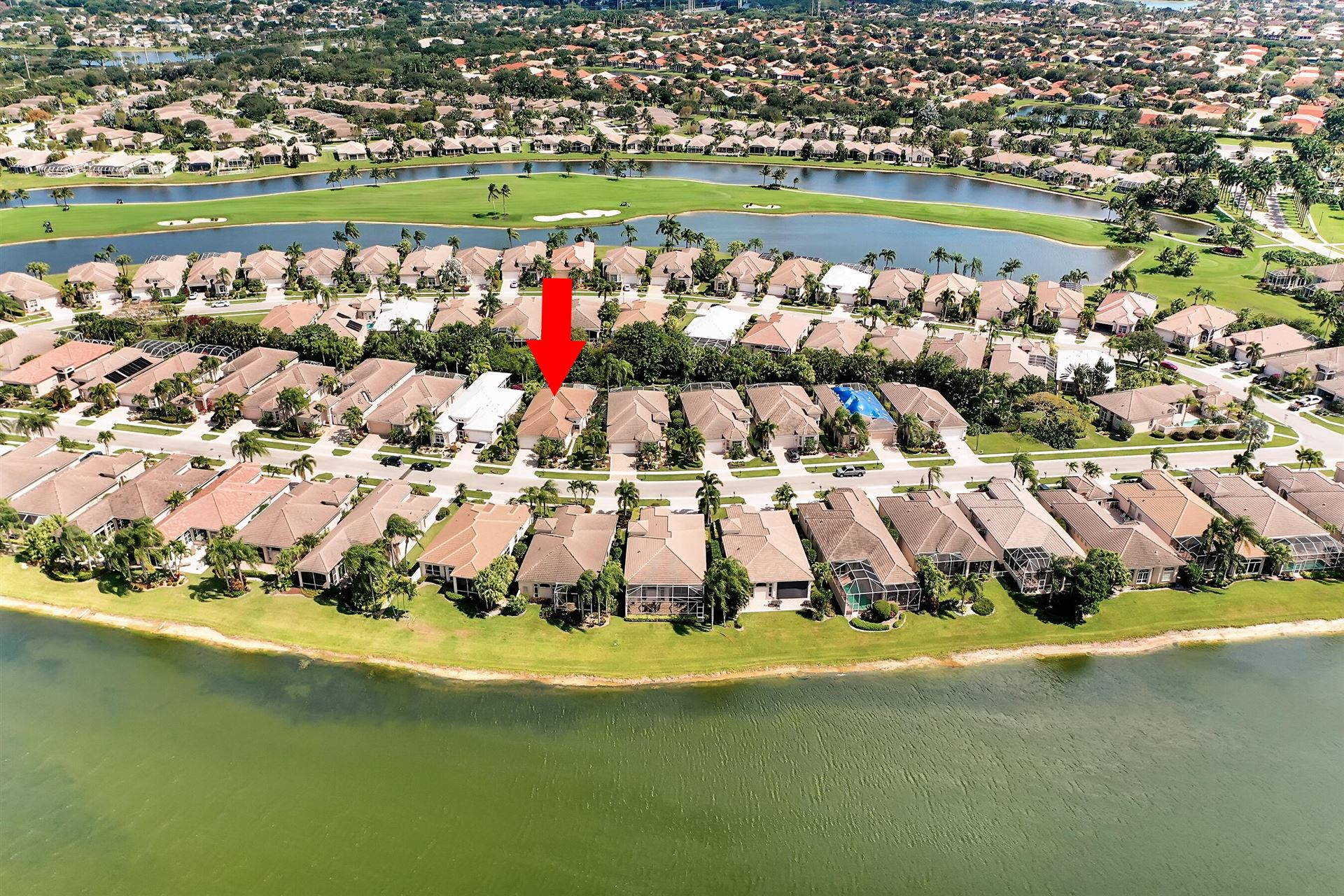 6942 Fairway Lakes Drive, Boynton Beach, FL 33472 - MLS#: RX-10712343